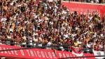 Sao Paulo: hincha del 'Tricolor' murió en accidente en estadio Morumbí - Noticias de accidentes