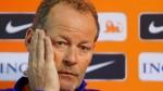 Holanda se aleja de Rusia-2018 y cesó al seleccionador Danny Blind - Noticias de wesley sneijder
