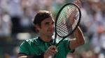 Federer se impuso a Del Potro en el Masters 1000 de Miami - Noticias de ultima evaluación censal 2013 cuadro estadistico