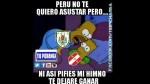 Perú vs. Uruguay: memes calientan la previa del partido por Eliminatorias - Noticias de selección peruana