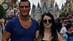 Alberto del Río confirmó que se casó con Paige antes de visitar Lima - Noticias de lima gem romero