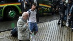 Lionel Messi acompañó a la selección argentina en Bolivia - Noticias de hernando siles