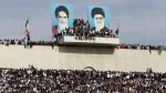 Irán ganó 1-0 a China en un estadio con más de 100 mil hinchas - Noticias de carlos queiroz