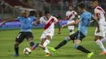 Selección Peruana: próximos rivales en las Eliminatorias a Rusia 2018 - Noticias de chile aimi jones
