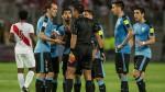 Selección peruana: esto dijo la prensa mundial tras triunfo sobre Uruguay - Noticias de oscar guerrero