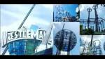 WWE: WrestleMania 33 tendrá una 'Montaña rusa' en el escenario de Orlando - Noticias de orlando sentinel