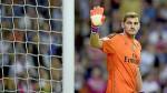 """Casillas se calló """"por el bien"""" del Real Madrid en momentos difíciles - Noticias de real madrid iker casillas"""