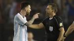 Messi será defendido por el abogado Juan de Dios Crespo ante la FIFA - Noticias de andy polo