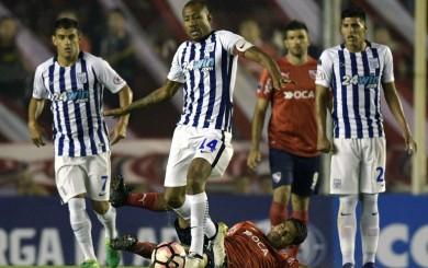 Alianza Lima empató 0-0 con Independiente por la Copa Sudamericana