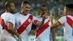 Selección peruana gestiona dos amistosos para jugar en provincias - Noticias de amistoso fifa