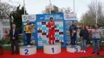 Kimberly García ganó en Portugal y clasificó al Mundial de Atletismo - Noticias de kimberly garcía