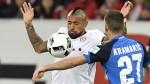 Bayern Munich encajó su segunda derrota en Bundesliga ante Hoffenheim - Noticias de pierre aubameyang