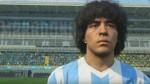 Maradona anunció un juicio millonario contra Konami - Noticias de millonaria estafa