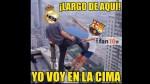 Divertidos memes dejó el triunfo del Real Madrid sobre Leganés - Noticias de luciano boseggia