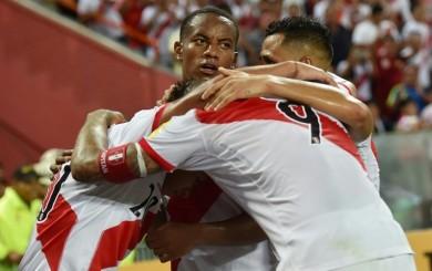 Perú jugará partido amistoso ante Paraguay el 8 de junio