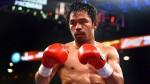 Manny Pacquiao se enfrentará a Jeff Horn el 2 de julio en Brisbane - Noticias de jeff kelisky