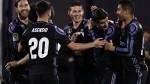 Real Madrid venció 4-2 al Leganés sin Cristiano Ronaldo y sigue líder - Noticias de alberto plaza