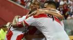 Perú jugará partido amistoso ante Paraguay el 8 de junio - Noticias de amistoso fifa