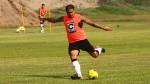 Universitario: Vargas y Guastavino hicieron fútbol pensando en el clásico - Noticias de diego guastavino