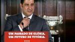 André Carrillo: Rui Vitoria renueva como entrenador del Benfica - Noticias de rui berrocal