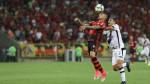 Flamengo con Guerrero y Trauco empató sin goles ante Vasco da Gama - Noticias de luis fabiano