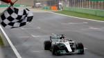 Lewis Hamilton se proclamó ganador del Gran Premio de China en la F1 - Noticias de fernando alonso
