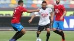Una Sola Fuerza: extranjeros ganaron 8-7 a peruanos en partido benéfico - Noticias de safap