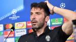 Gianluigi Buffon: esto opinó el portero sobre Messi, Neymar y Suárez - Noticias de ana paula