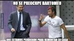 Barcelona cayó goleado ante Juventus y dejó estos divertidos memes - Noticias de marc ter stegen