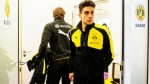 Dortmund: Bartra fue operado del brazo y la mano tras las explosiones - Noticias de marcel schmelzer