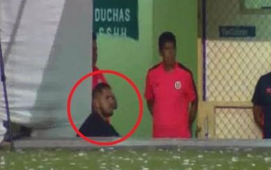Universitario vs. Alianza Lima: así vive Juan Vargas el clásico