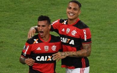 ¿Miguel Trauco de '10'? En Flamengo suena como reemplazante de Diego