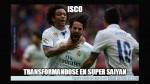 Real Madrid: memes tras el sufrido 3-2 ante Sporting Gijón - Noticias de jorge izquierdo