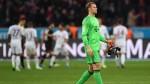 Bayern Munich igualó sin goles con el Leverkusen en la Bundesliga - Noticias de david banda