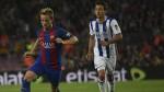 Rakitic confía en la remontada del Barcelona sobre Juventus - Noticias de paris saint germain