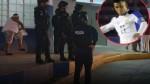 Amílcar Henríquez: capturaron a los supuestos asesinos del futbolista - Noticias de hexagonal final