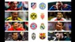 Champions League: programación de los partidos de vuelta de cuartos - Noticias de madrid fox