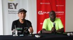 Efraín Sotacuro buscará podio en Campeonato Mundial de Maratón Paralímpico - Noticias de maratón de boston