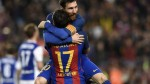 Barcelona ganó con susto 3-2 a la Real Sociedad por la Liga - Noticias de enrique iv