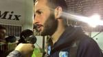 """Mauro Guevgeozián: """"Nadie se comunicó conmigo de Alianza Lima"""" - Noticias de mauro guevgeozian"""