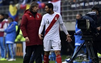 Claudio Pizarro sobre la selección peruana: