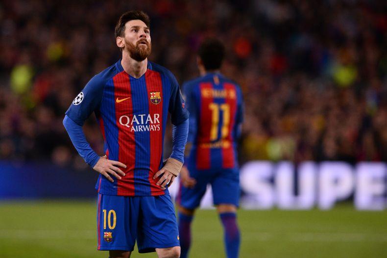 Un lujo de defensa superó al Barca — Barcelona vs Juventus