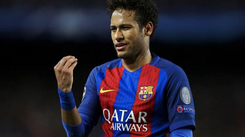 Neymar en la lista de cien personas más influyentes para revista Time