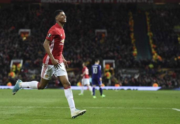 Europa League: Manchester United, Celta, Ajax y Lyon avanzan a semifinales