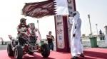 Alexis Hernández ganó primera etapa en cuatrimotos del Rally de Qatar - Noticias de rafal sonik