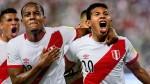 Selección peruana enfrentará el 13 de junio a Jamaica en amistoso - Noticias de amistoso fifa