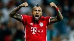 Arturo Vidal ironizó con el gol en posición adelantada de Cristiano - Noticias de offside