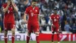 Bayern Munich presentó queja ante la UEFA contra la policía española - Noticias de arturo madrid