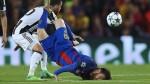 Barcelona no pudo con la Juventus y quedó fuera de la Champions League - Noticias de javier mascherano