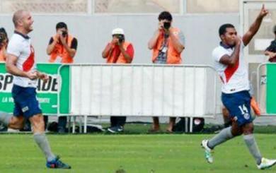 Alianza Lima sigue en caída: Municipal le ganó 2-0 en el Nacional